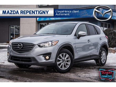 Mazda CX-5 GS AWD * Nouvel Arrivage * 2016