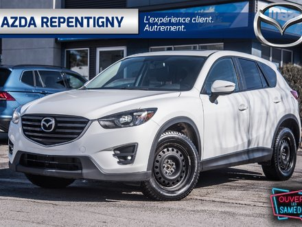 2016 Mazda CX-5 GT * Nouvel Arrivage *