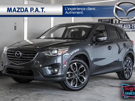 Mazda CX-5 2016 Mazda CX-5 - AWD 4dr Auto GT 2016