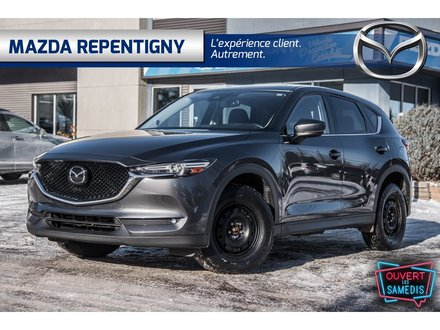 Mazda CX-5 GT TECH AWD * Nouvel Arrivage * 2017
