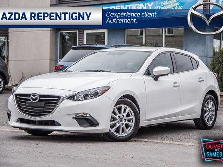 2015 Mazda Mazda3 Sport GS BAS KILO