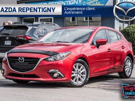 Mazda3 Sport GS TOIT OUVRANT 2015