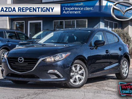 Mazda Mazda3 Sport GX - Bas KM !! 2016