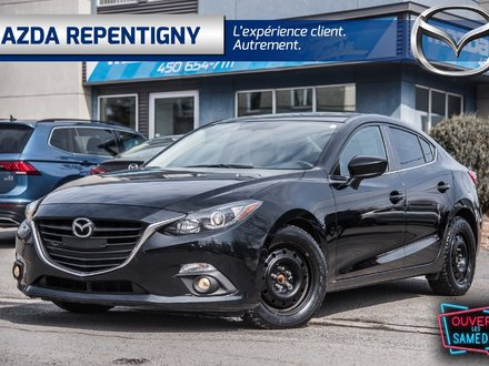 2014 Mazda Mazda3 GS-SKY Toit Caméra Bluetooth