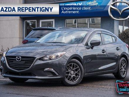 Mazda Mazda3 GX MAGS 2015