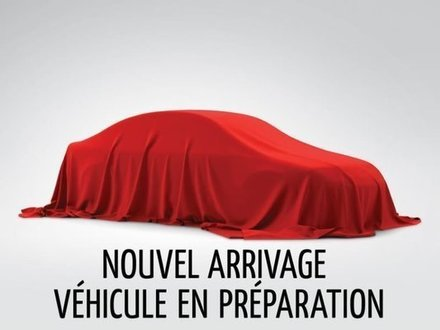 2015 Mazda Mazda3 GX JAMAIS ACCIDENTÉ