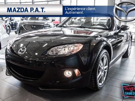 Mazda MX-5 GX+ 2013