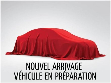 2015 Subaru Impreza 2.0i AWD ** CAMERA RECUL 47 484 KM **