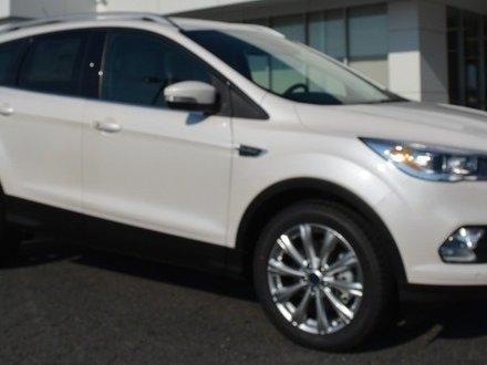 2013 Ford Escape Titanium - Just arrived