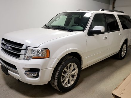 2015 Ford Expedition max Limited 4WD|Warranty