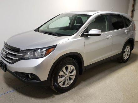 2012 Honda CR-V EX-L|Warranty - Just arrived