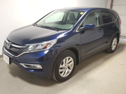 2015 Honda CR-V EX-L Rmt Start - Just arrived