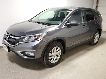 2015 Honda CR-V EX-L - Just arrived