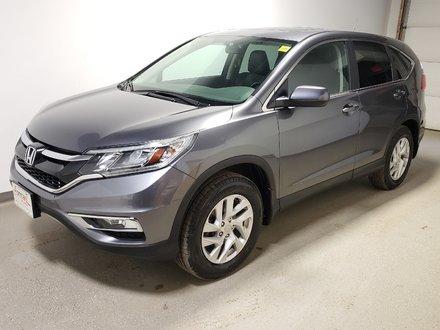 2015 Honda CR-V EX-L - Just arrived