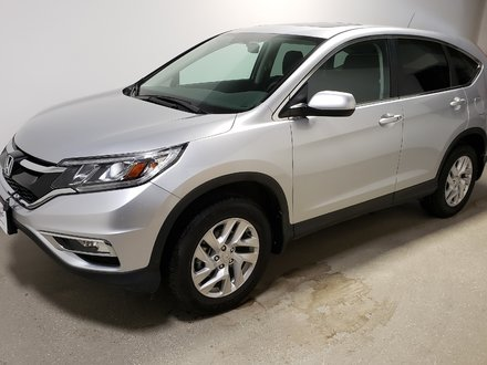 2016 Honda CR-V EX Certified Htd Seats Camera- Just arrived
