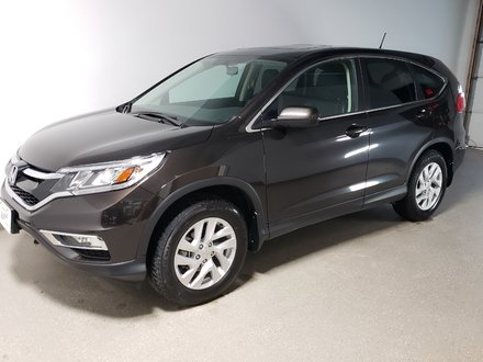 2016 Honda CR-V EX-L Certified Htd Lthr Camera Rmt Start Low Kms