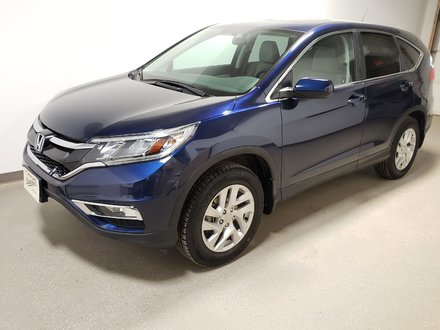2016 Honda CR-V EX AWD Certified Htd Seats Camera Sunroof Clean