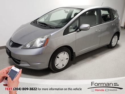 2009 Honda Fit LX|Warranty|Immaculate