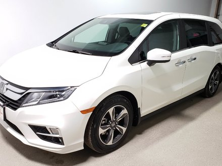 2019 Honda Odyssey EXL Navi|Shuttle|Save Thousands