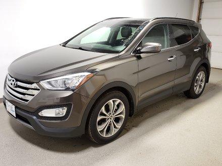 2014 Hyundai Santa Fe Sport 2.0T Limited Rmt Start Htd Lthr