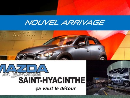 Mazda CX-5 GS TOIT+CAMERA DE RECUL 2016