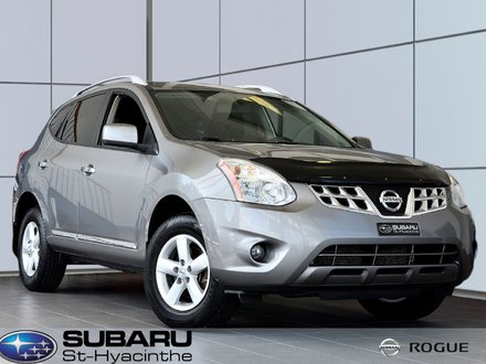 Nissan Rogue Special Edition, AWD, toit ouvrant 2013