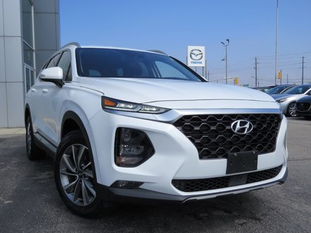 2019 Hyundai Santa Fe PREFERRED PKG
