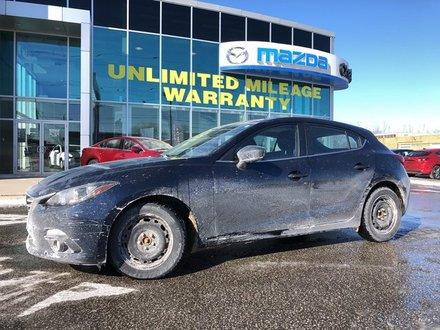 2014 Mazda Mazda3 Sport GS-SKY at