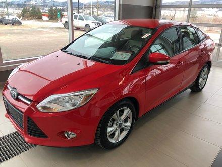 2013 Ford Focus SE 4 PORTES SPORT