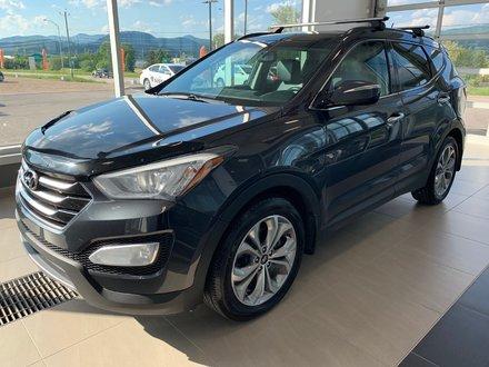 Hyundai Santa Fe Sport Limited Adventure Edition 2016