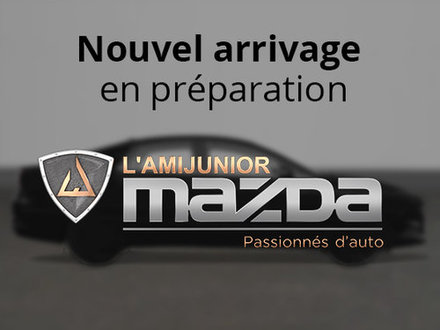 Mazda CX-3 AWD GX  4x4 2016