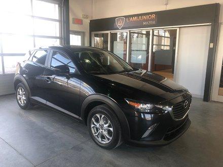 Mazda CX-3 GS 2016