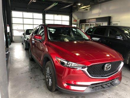 Mazda CX-5 AWD GS SKYACTIV 2019