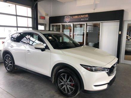 Mazda CX-5 AWD GT GT AWD SKYACTIV 2018