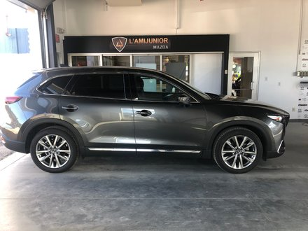 2018 Mazda CX-9 GT AWD CUIR+TOIT OUVRANT+GPS+MAGA 20P