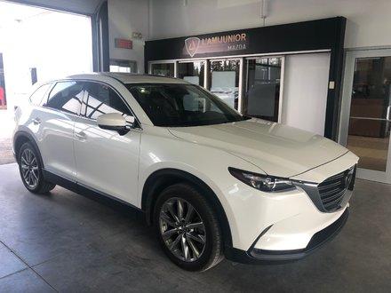 Mazda CX-9 GS-L GS LUXURY 2.5L TURBO+CUIR+TOIT OUVRANT 2019