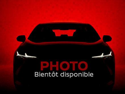 2015 Nissan Juke AWD SL