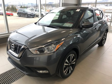 2018 Nissan KICKS SV NEW MODÈLE
