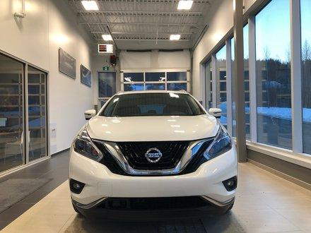Nissan Murano SL DÉMO, CUIR, TOIT PANO, GPS... 2018