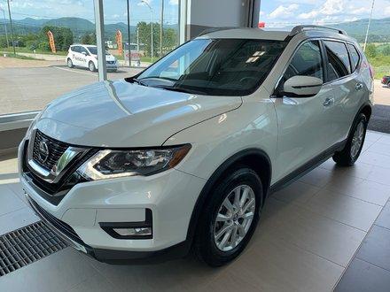 Nissan Rogue SV AWD DÉMO 2019