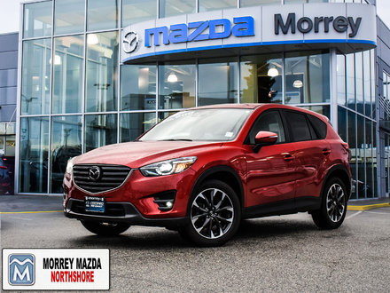 2016 Mazda CX-5 GT AWD at (2)
