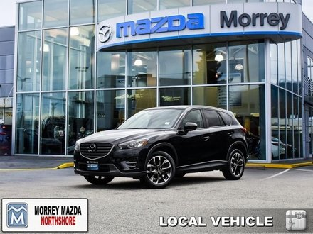 2016 Mazda CX-5 GT  - Local - Certified