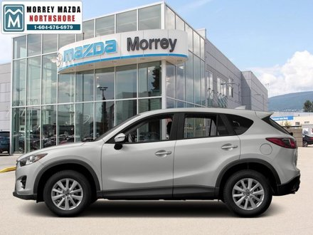 2016 Mazda CX-5 GS  - One owner - Certified - Navigation