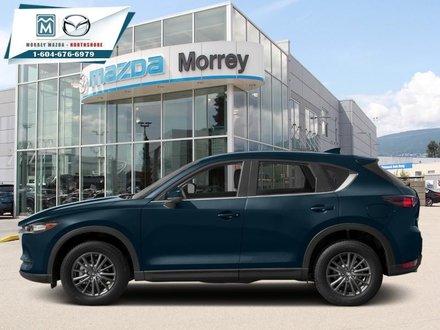 2017 Mazda CX-5 GS  - Low Mileage