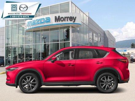 2018 Mazda CX-5 GT  - Low Mileage