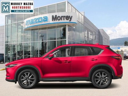 2018 Mazda CX-5 GT  - Low Mileage