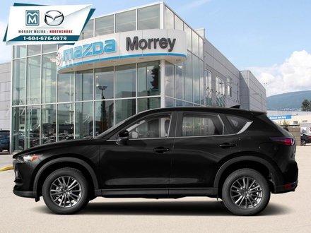 2018 Mazda CX-5 GS  -  Heated Seats