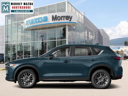 2018 Mazda CX-5 GS  -  Heated Seats