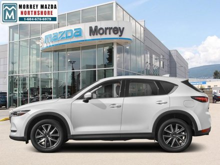 2018 Mazda CX-5 GT  - Leather Seats -  Heated Seats