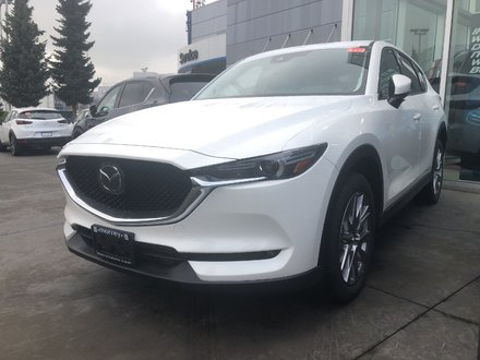 2019 Mazda CX-5 GT AWD 2.5L Turbo! 250 HP! Fun to drive. Click